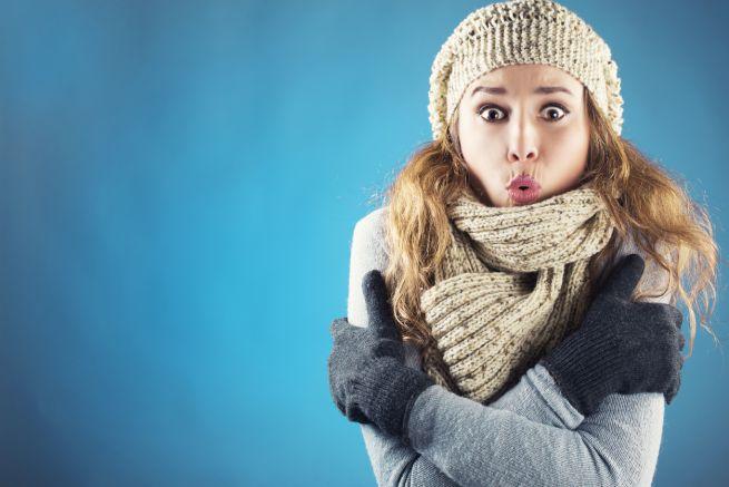 Dolori di inverno