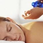 massaggio sanitario