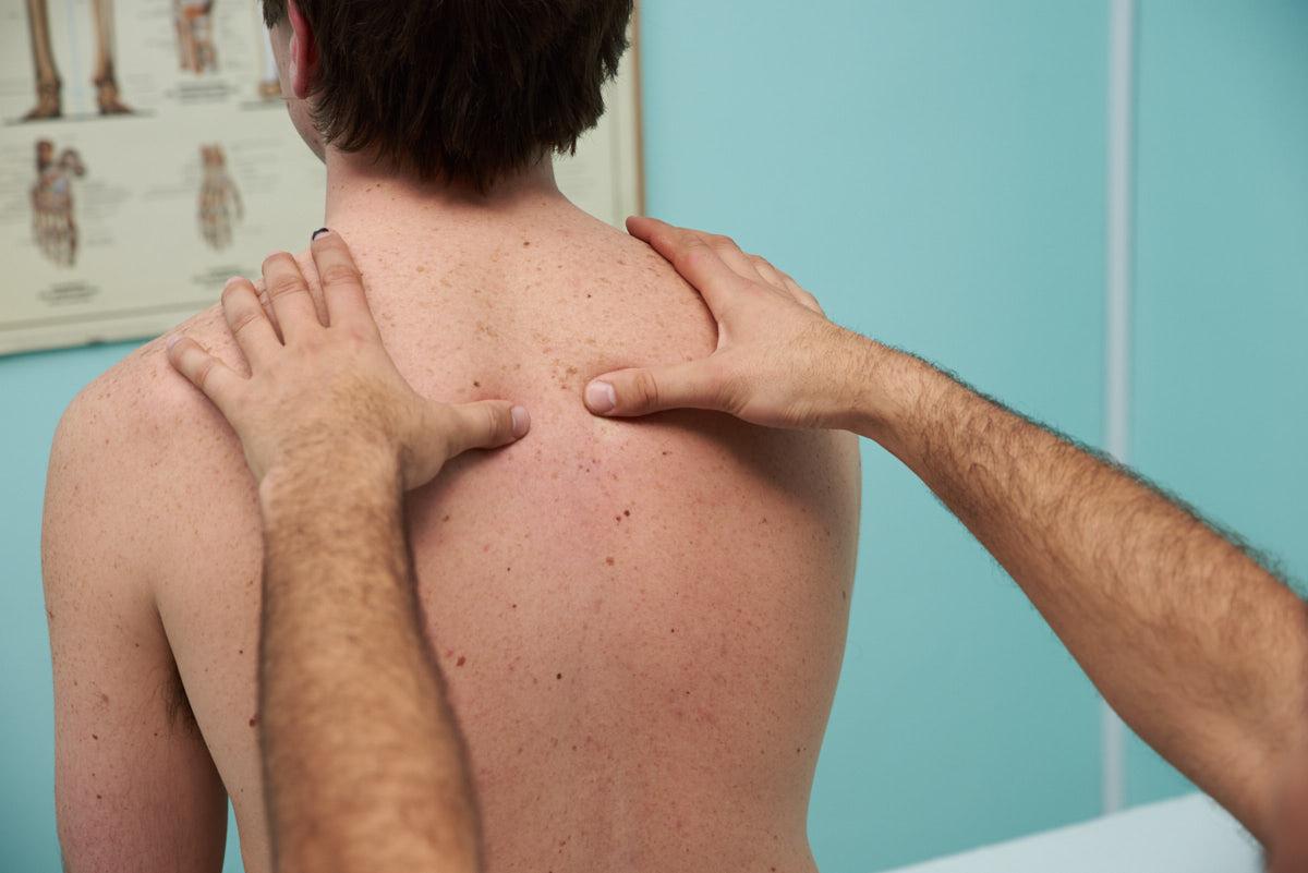 5 rimedi per la cervicalgia