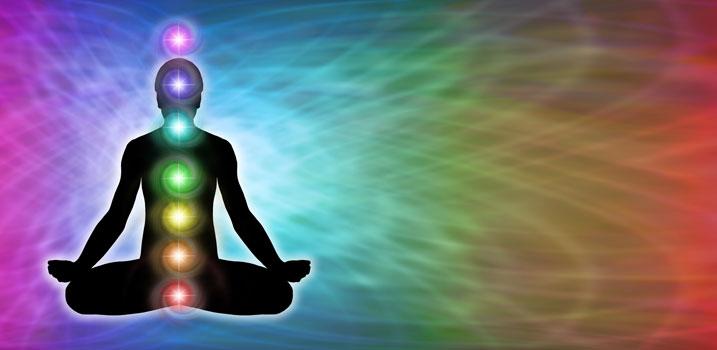 i chakra nello yoga