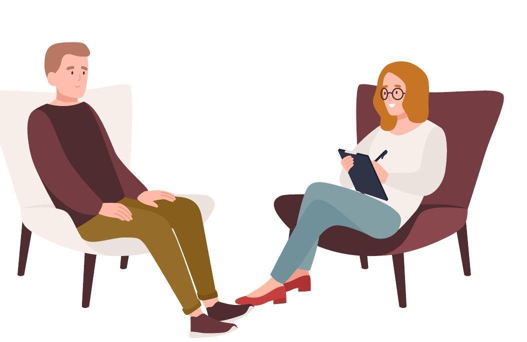 Lo psicologo ascolta…e poi?