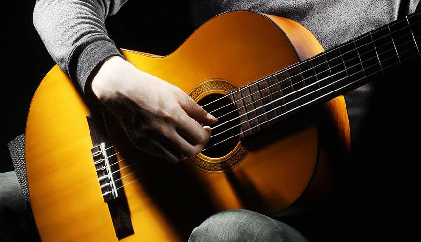 Chitarra-classica