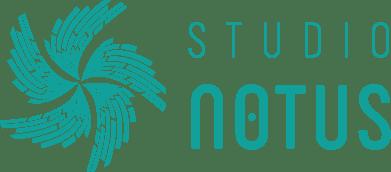 Studio Notus // Studio graphique