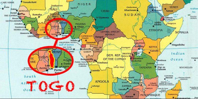 West Africa here we come STUDIO OVERVELDE