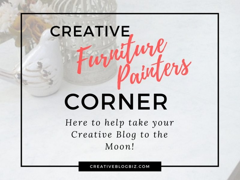 Creative Furniture Painters Corner