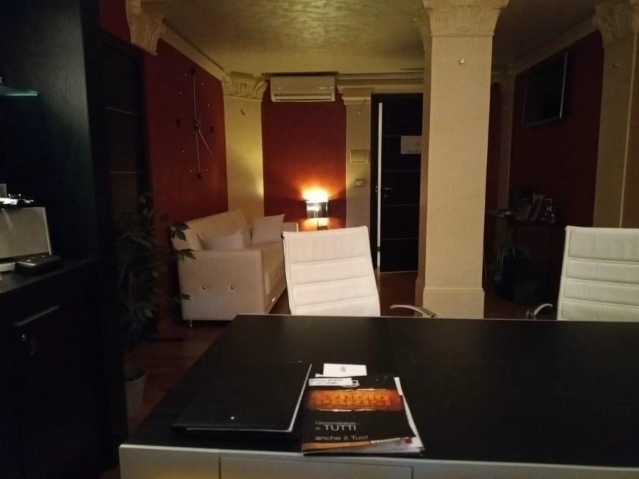 Studio Parisi - ufficio amministratore