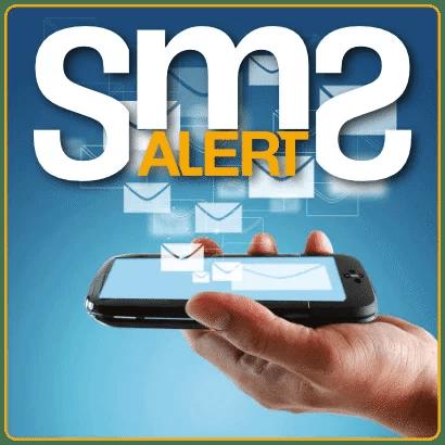 Studio Parisi - sms alert