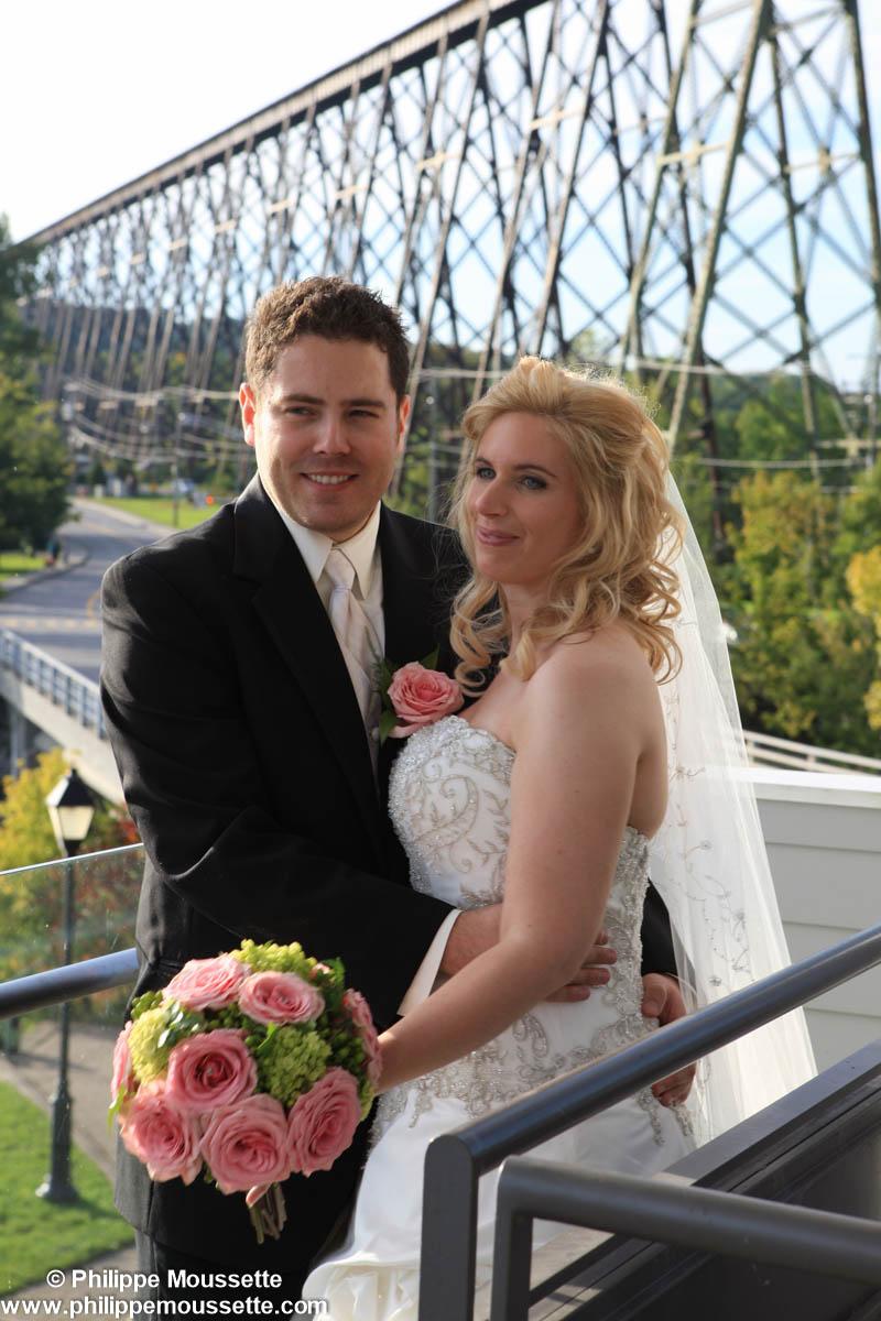 Couple de marié