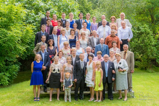 Photo groupe Ancenis