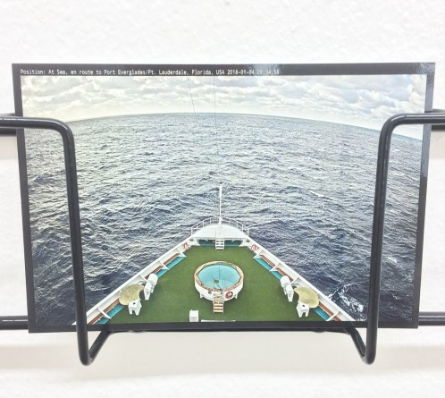 Navigare, Kunst Meran Merano Arte.