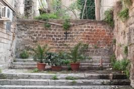 Croce, via Gioeni Palermo