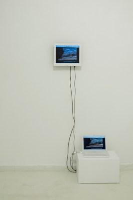 Tensioni Rinviate, Galleria 42contemporaneo, Modena
