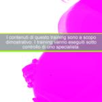 Training audio Preparto