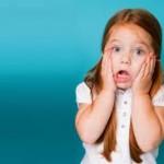 L'ansia da separazione nel bambino