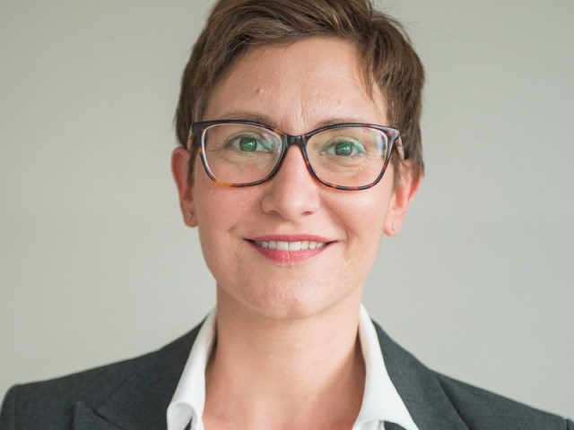 Silvia Bono