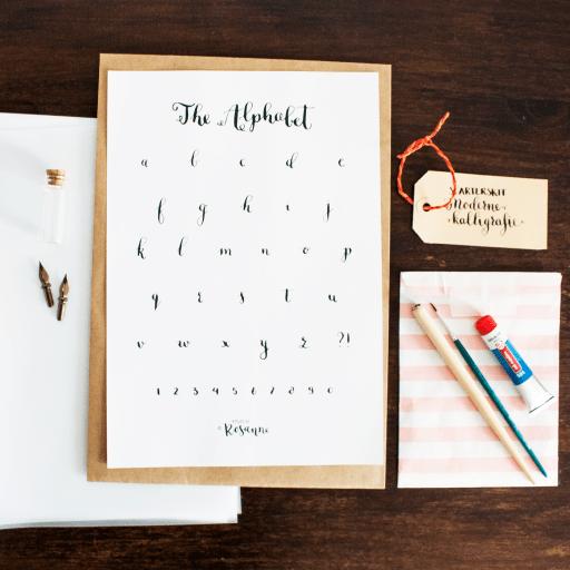 Starterskit-moderne-kalligrafie