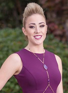 Brooke Hasselmann - hair stylist & colorist, Studio Savvy Salon
