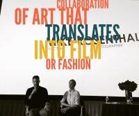 LA International Style Institute - Collaboration of art that translates into film or fashion