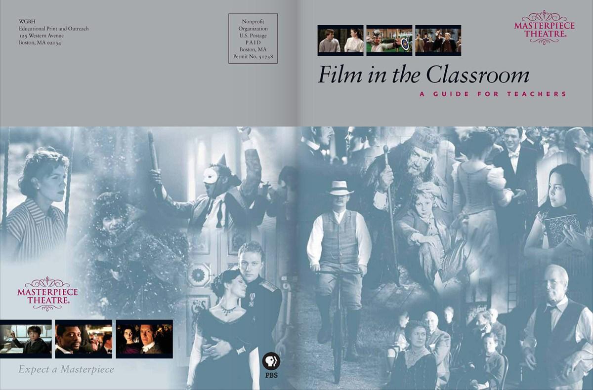 Film in the Classroom Teacher's Guide