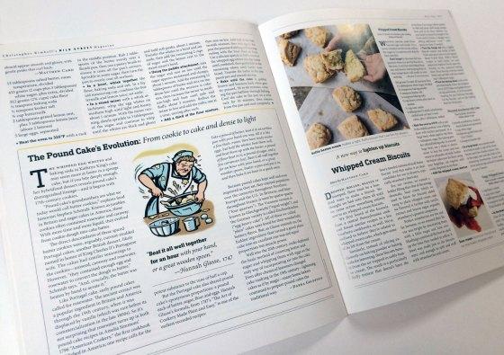 msm magazine production