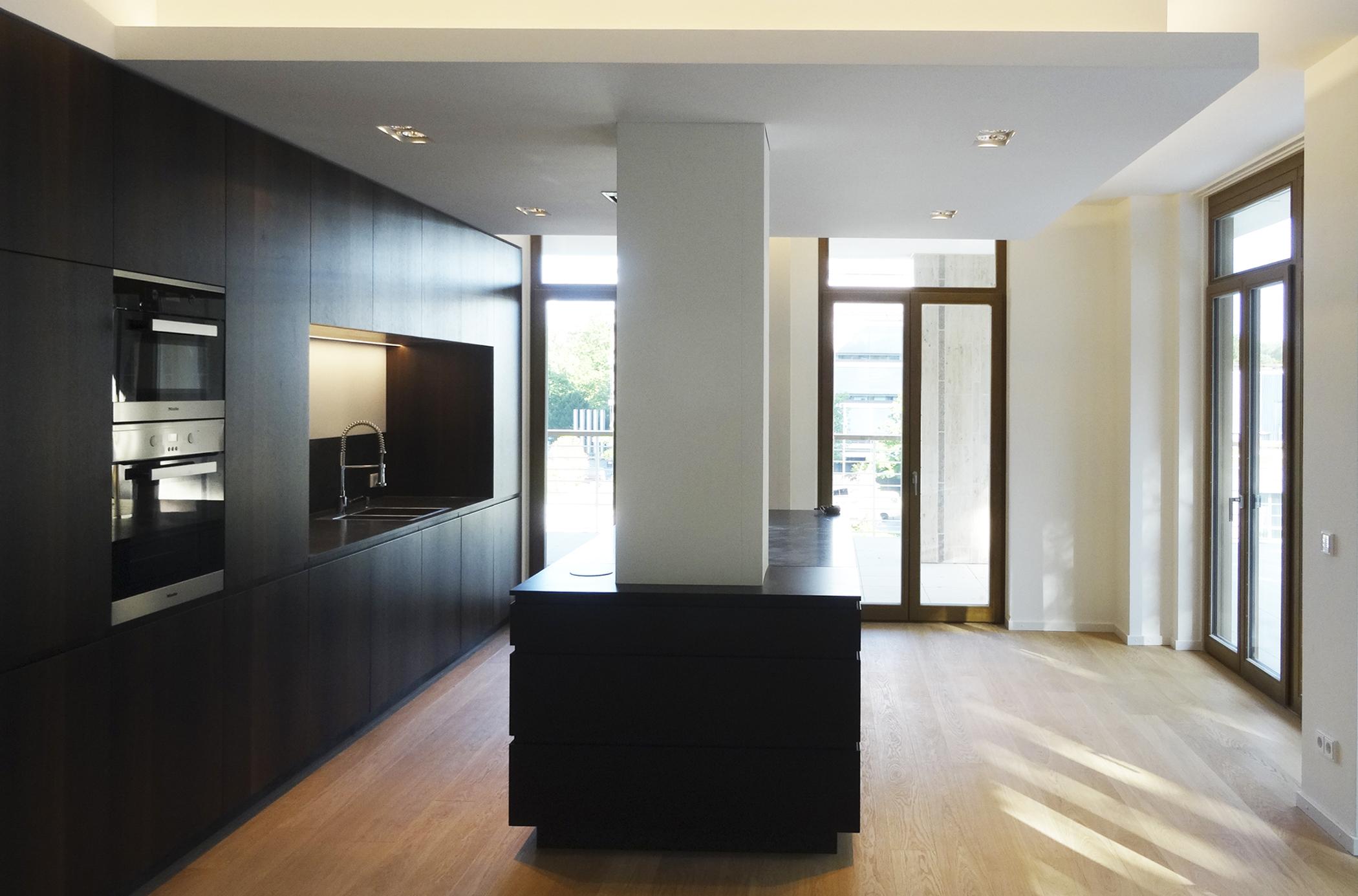 Studio Settari, interior design, architecture, Bozen, Italy