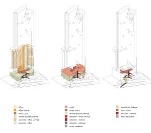 Kuala Lumpur Tower : STUDIO SHIFT ARCHITECTS _ MARIO