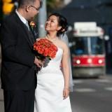Felanna and Aaron's Wedding, Canoe Restaurant, Toronto