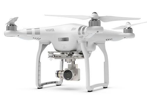 Drone DJI Phantom 3 advanced - photo 1