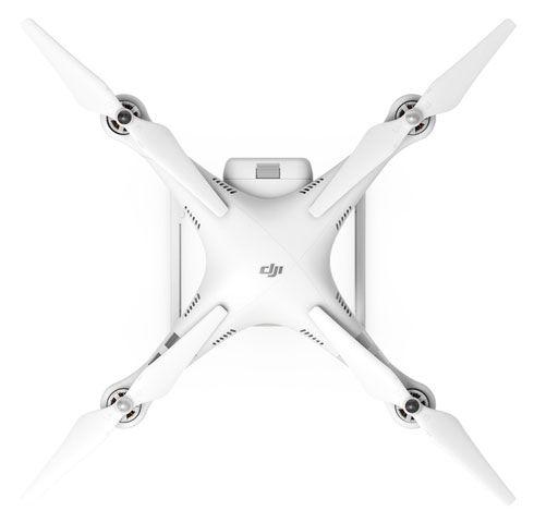 Drone DJI Phantom 3 advanced - photo 3