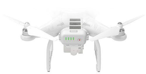 Drone DJI Phantom 3 advanced - photo 10