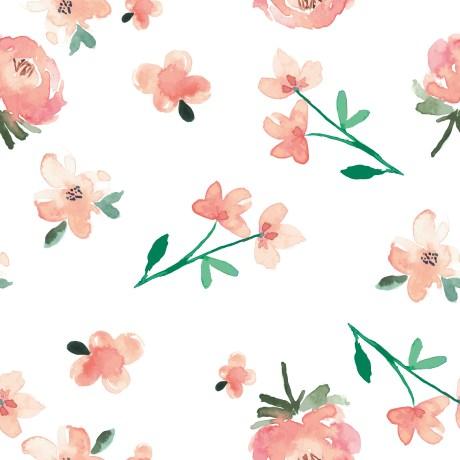 pattern floral smal