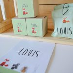 doopsuiker totaalconcept louis