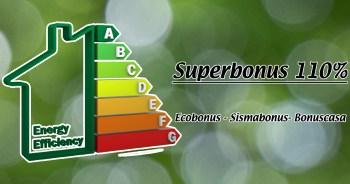 Superbonus 110% Studio Tecnico E.S.E.