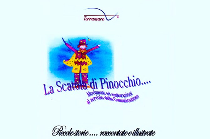 La Scatola di Pinocchio