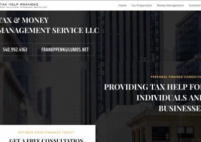 Tax & Money Management Service, LLC