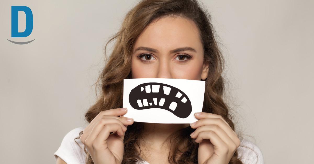 Se smetto di fumare dopo quanto tempo i denti ritornano bianchi?