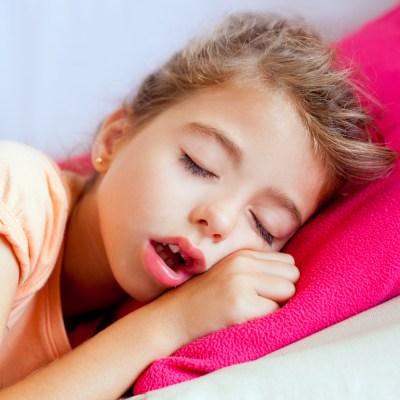 Adenoidi e malocclusione: le vie aeree del bambino