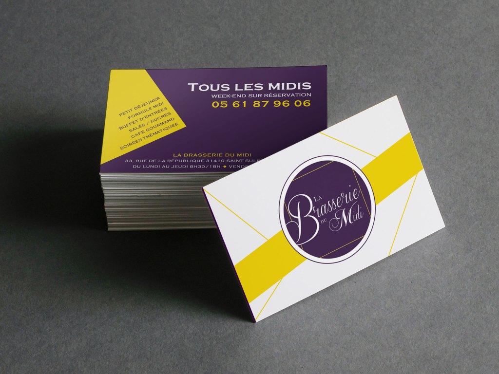 La Brasserie Du Midi