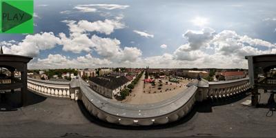Wirtualny spacer po atrakcjach w Kutnie
