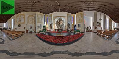 Parafia św Jana Chrzciciela w Kutnie