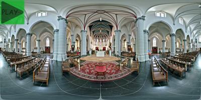 Sint Martinus Duffel