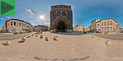 Sint-Jan Evangelist Borgerhout