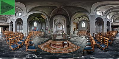 Saint Lambert Corroy le Chateau