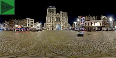 Onze Lieve Vrouwekathedraal Antwerpen