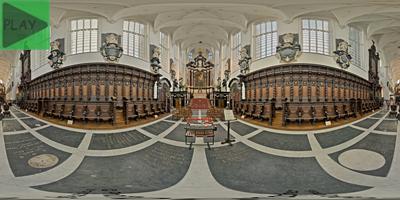 Sint Paulus Antwerpen