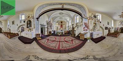 Kosciol-sw-Stanisława-Biskupa-i-Meczennika-Luszyn