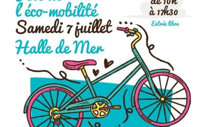 Feuilles vives #30 – Mer : une fête de l'écomobilité au paradis de la bagnole