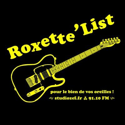 Roxette'list