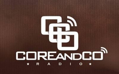 COREandCO radio S03E01