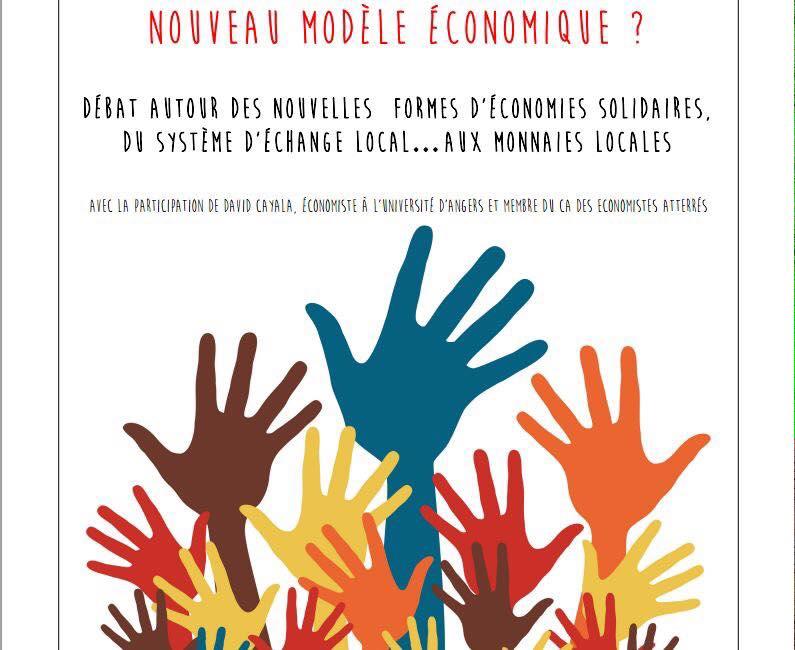 Définir l'ESS ( Économie Sociale et Solidaire )